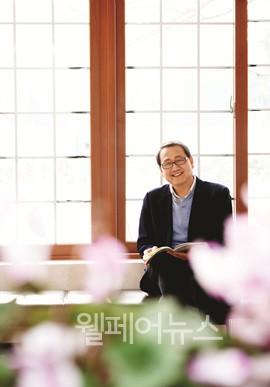 ▲ 제12대 한국장애인복지관협회 회장으로 당선된 장순욱 회장. ⓒ한국장애인복지관협회