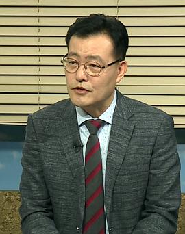 ▲ 한국장애인단체총연맹 김동범 사무총장