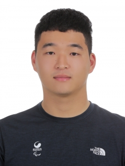 김민수 선수. ⓒ대한장애인양궁협회